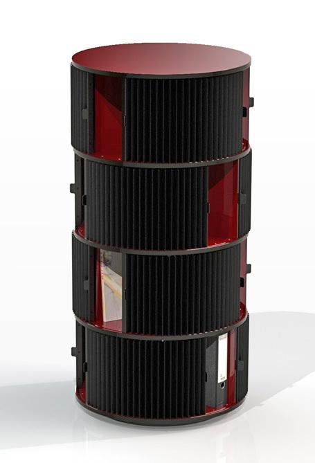 rolladen m bel rolladenschrank rolladen sideboard. Black Bedroom Furniture Sets. Home Design Ideas
